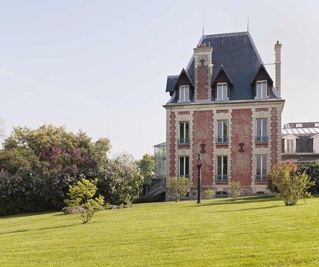 Villa Brillants Mus�e