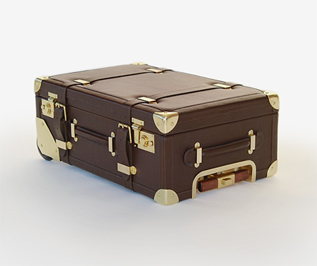 W1 Suitcase - for him