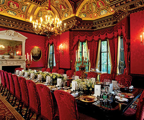 William Kent Room, The Ritz