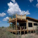 Top 5 new luxury safari sleep-outs