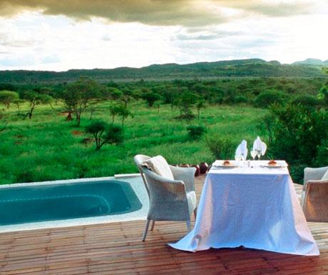 Madikwe Hills, South Africa