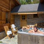 Top tips on how to make an Alpine activity holiday 'luxury'!