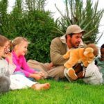 3 of the best family safari lodges in South Africa