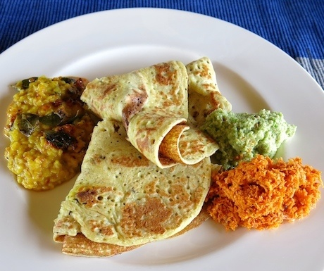 6 of the best luxury vegan hotels in sri lanka a for Cuisine meaning in tamil