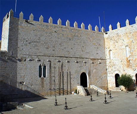 Castle of Peniscola