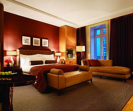 Corinthia London suite