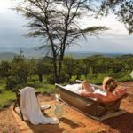 Top 5 luxury African safari bathtubs
