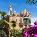 Discovering Barcelona�s World Heritage Sites