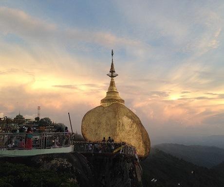 Kyatiko pagoda