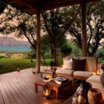 The best new lodges in southern Africa