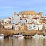 Secrets of Spain: postcard pretty Peñiscola