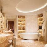 Suite of the week: The Royal Penthouse, Corinthia Hotel London, UK