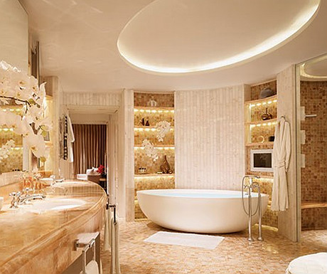 Suite Of The Week Royal Penthouse Corinthia Hotel
