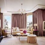 Suite of the week: Trafalgar Suite, Corinthia Hotel London, UK