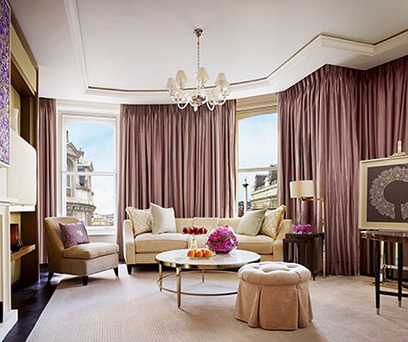 Trafalgar Suite