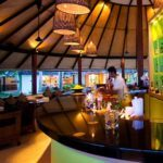 Top 5 bars in the Maldives