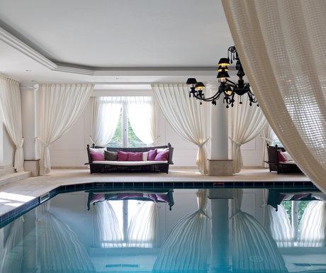 Mont Royal pool