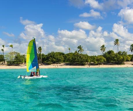 Bãi biển Jamaica