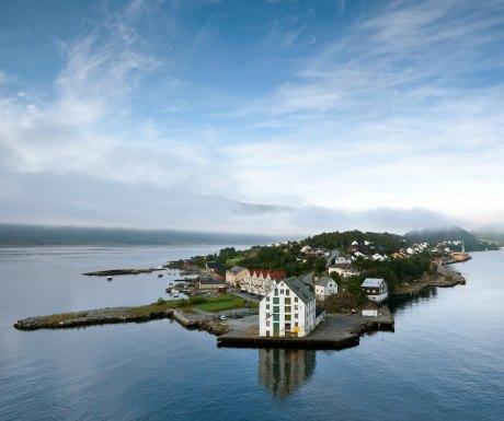 Alensund, Norway