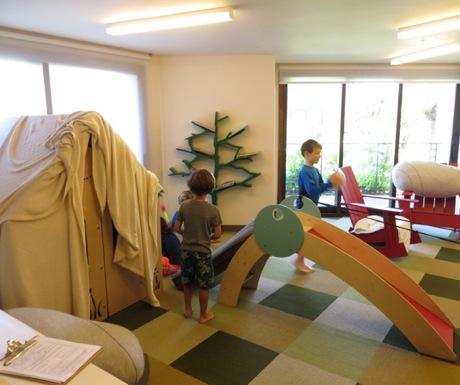 Andaz Kids Club - Andaz Maui at Wailea