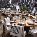 The top 4 mountain restaurants in Zermatt
