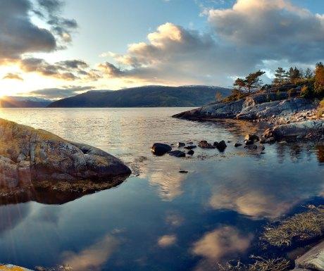 Floro, Norway