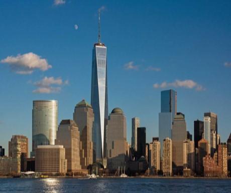 One World Trade Center NYC