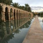 Short stay: Palais Namaskar, Marrakech, Morocco