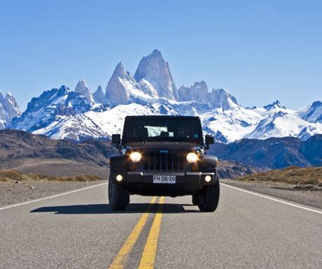 Patagonian pastimes