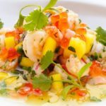 Recipe of the week: Prawns ceviche