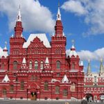 Visit Moscow and St Petersburg in style