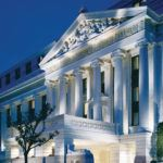Short stay: The Ritz-Carlton, San Francisco, California, USA