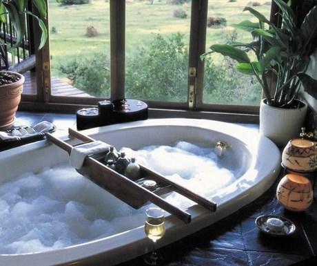 Tshukudu bath