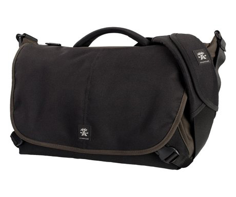 Travel photography camera bag crumpler