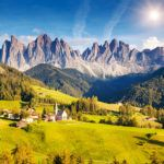 A Taste of Austria: an amazing timelapse video that'll inspire you to visit soon