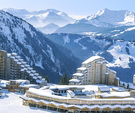 The best underrated ski resorts in europe a luxury for Best all inclusive ski resorts