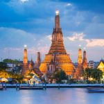 The top 5 South East Asian destinations for the culturally-minded traveller