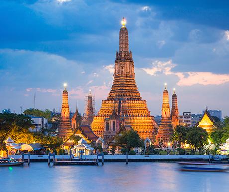 travel sites asia