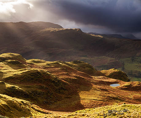 Photograph of the week: Brooding Borrowdale