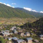 Bhutan for cyclists: luxury on two wheels