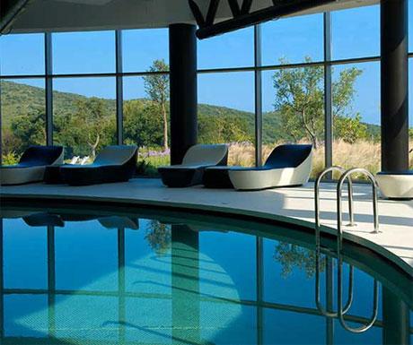 Locker Cottage resort services