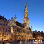 7 must-see highlights in Brussels