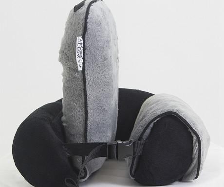 HOMGAR travel cushion