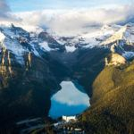 4 iconic Canadian experiences in Alberta