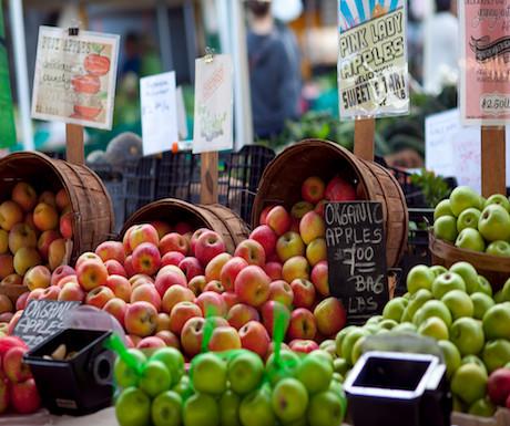 Hollywood Farmers Market
