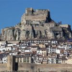 Delicious drives in Spain: Morella to Peñsicola, via Vilafamés