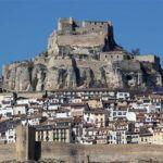 Delicious drives in Spain: Morella to Peñsicola, via Vilafamés