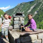 3 of the best overnight Alpine adventures to try �en famille�