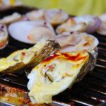 The best oysters in Sub-Saharan Africa