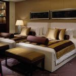 Suite of the week: Palace Suite, Palace Hotel Tokyo, Japan